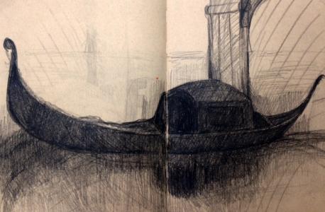 Gondola two