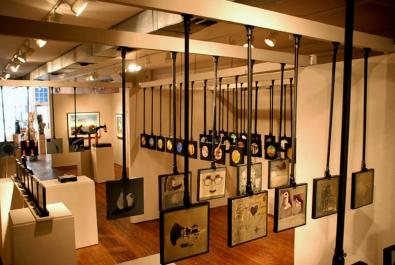 Rosenfeld Gallery, March 2014