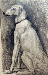Velasquez's dog